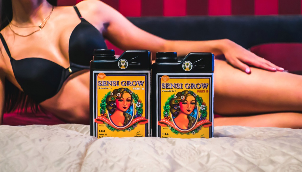 Advanced Nutrients pH Perfect Sensi Grow/Bloom