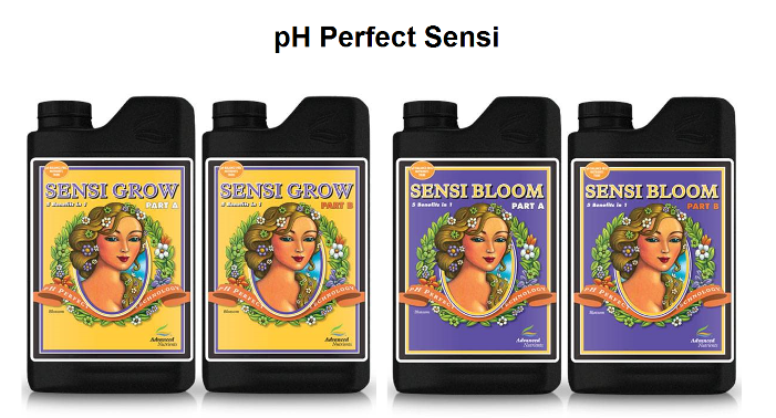 Advanced Nutrients pH Perfect Sensi