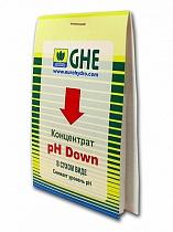 Ph Down инструкция - фото 10
