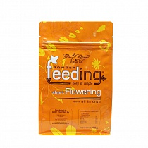 Удобрение Powder Feeding Short Flowering 0,5 кг