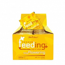 Удобрение Powder Feeding Long Flowering 10 гр