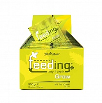 Удобрение Powder Feeding Grow 0,5 кг