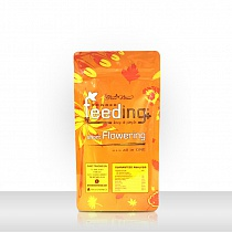 Удобрение Powder Feeding Short Flowering 125 гр