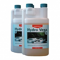 CANNA Hydro Vega A+B 1л (hard water)